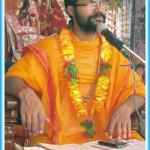 Sri Padmanabhacharya Swamiji Maharaj, Current Aacharya